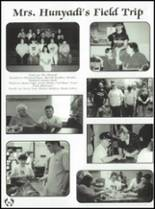 2001 National Trail High School Yearbook Page 104 & 105