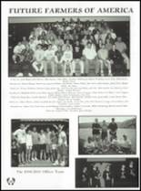 2001 National Trail High School Yearbook Page 110 & 111