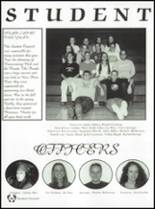 2001 National Trail High School Yearbook Page 114 & 115