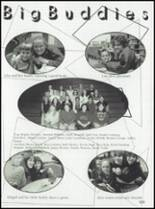 2001 National Trail High School Yearbook Page 118 & 119