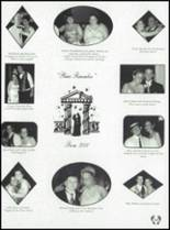 2001 National Trail High School Yearbook Page 120 & 121