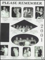 2001 National Trail High School Yearbook Page 122 & 123
