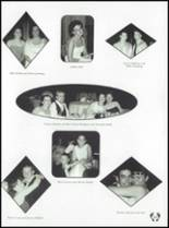 2001 National Trail High School Yearbook Page 124 & 125