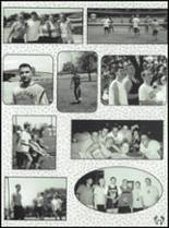 2001 National Trail High School Yearbook Page 128 & 129