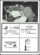2001 National Trail High School Yearbook Page 144 & 145