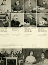 1956 Greenwood High School Yearbook Page 10 & 11