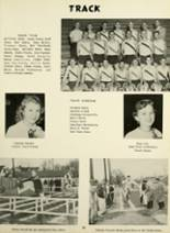 1956 Greenwood High School Yearbook Page 34 & 35