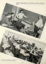 1956 Greenwood High School Yearbook Page 40 & 41