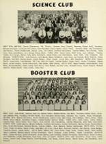 1956 Greenwood High School Yearbook Page 50 & 51