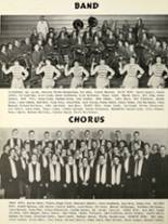1956 Greenwood High School Yearbook Page 52 & 53