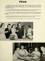 1956 Greenwood High School Yearbook Page 58 & 59