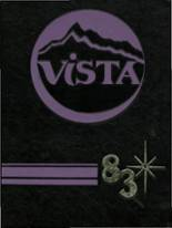 1983 Yearbook Sabino High School
