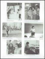 1979 Dearborn High School Yearbook Page 20 & 21