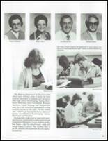 1979 Dearborn High School Yearbook Page 24 & 25