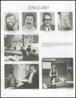 1979 Dearborn High School Yearbook Page 26 & 27