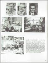 1979 Dearborn High School Yearbook Page 30 & 31