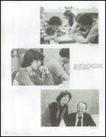 1979 Dearborn High School Yearbook Page 36 & 37