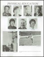 1979 Dearborn High School Yearbook Page 40 & 41