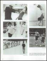 1979 Dearborn High School Yearbook Page 42 & 43