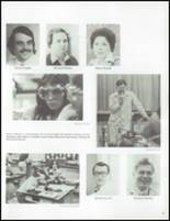 1979 Dearborn High School Yearbook Page 44 & 45