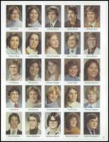 1979 Dearborn High School Yearbook Page 56 & 57
