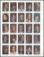 1979 Dearborn High School Yearbook Page 58 & 59