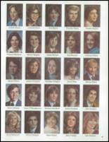 1979 Dearborn High School Yearbook Page 66 & 67