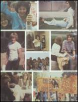 1979 Dearborn High School Yearbook Page 76 & 77