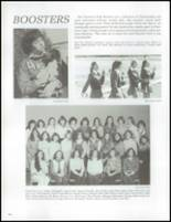 1979 Dearborn High School Yearbook Page 108 & 109
