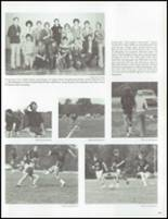 1979 Dearborn High School Yearbook Page 110 & 111
