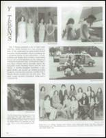 1979 Dearborn High School Yearbook Page 114 & 115