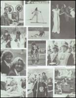 1979 Dearborn High School Yearbook Page 116 & 117