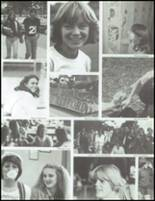 1979 Dearborn High School Yearbook Page 120 & 121