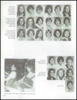 1979 Dearborn High School Yearbook Page 124 & 125