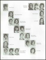 1979 Dearborn High School Yearbook Page 126 & 127