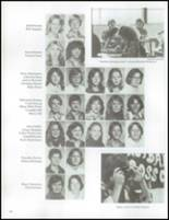 1979 Dearborn High School Yearbook Page 128 & 129