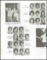 1979 Dearborn High School Yearbook Page 130 & 131