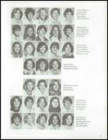 1979 Dearborn High School Yearbook Page 132 & 133