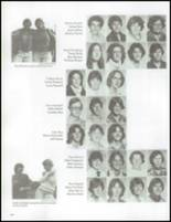 1979 Dearborn High School Yearbook Page 134 & 135