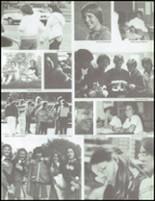 1979 Dearborn High School Yearbook Page 138 & 139
