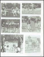 1979 Dearborn High School Yearbook Page 142 & 143