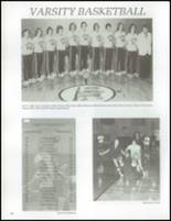 1979 Dearborn High School Yearbook Page 154 & 155