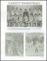 1979 Dearborn High School Yearbook Page 158 & 159