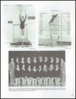 1979 Dearborn High School Yearbook Page 166 & 167