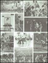 1979 Dearborn High School Yearbook Page 176 & 177