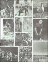 1979 Dearborn High School Yearbook Page 178 & 179