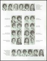 1979 Dearborn High School Yearbook Page 184 & 185