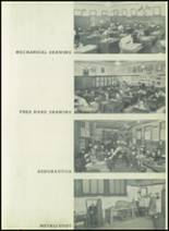 1933 Crane Technical High School Yearbook Page 12 & 13