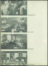 1933 Crane Technical High School Yearbook Page 14 & 15