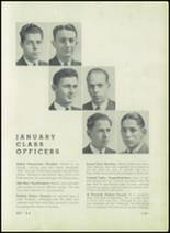 1933 Crane Technical High School Yearbook Page 28 & 29